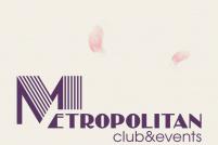 Metropolitan Events