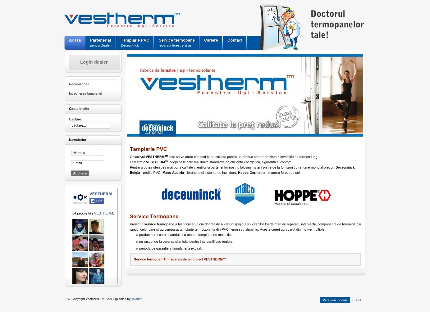 Vestherm