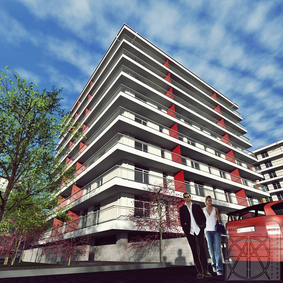 Eurosib Imobiliare