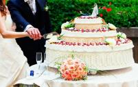 Tort pentru nunta