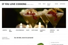 If you love cooking
