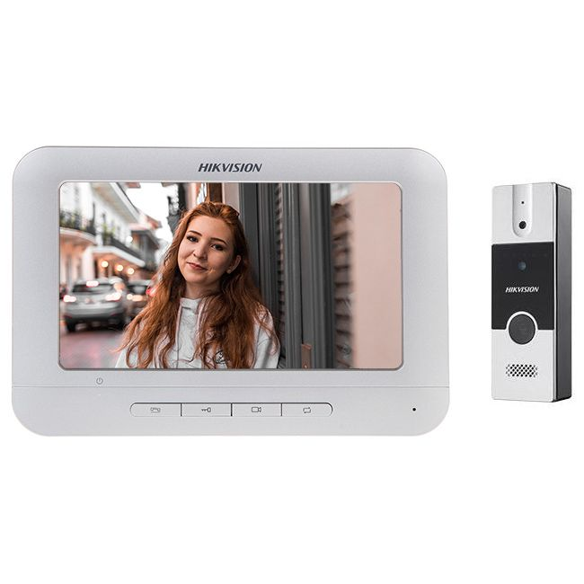 Video Interfon Shop