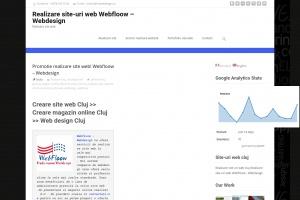 RO web design