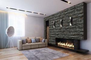 Stone Deco Style