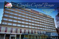 Hotel Capitol Brasov