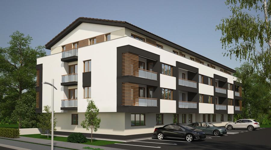 Arena Apartments