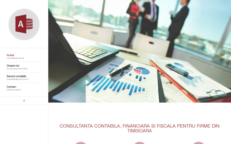 Accounting Timisoara