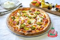 Pizza Benitto