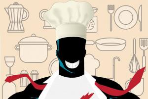 Hobby chef