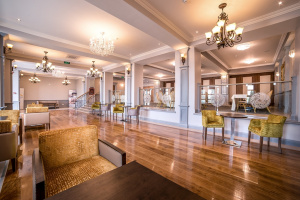Frontier Hotel Romania