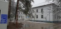 Spitalul de Psihiatrie  Sfanta Maria