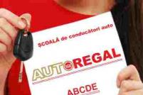 AutoRegal ABCDE