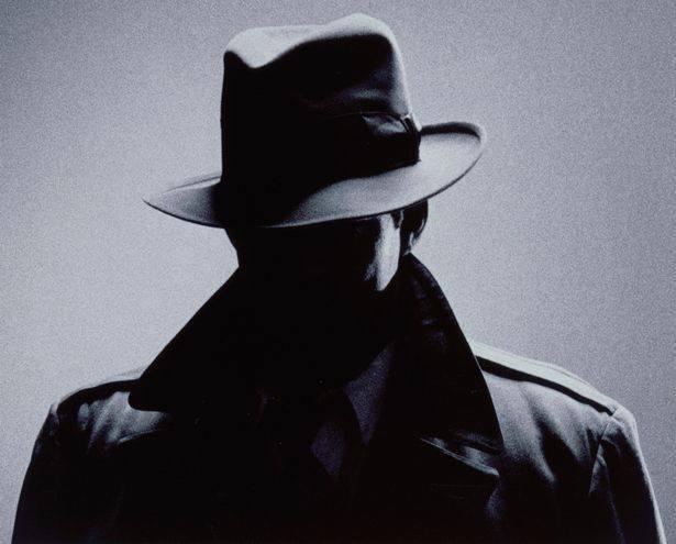 Detectivi Romania
