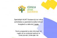 Clinica ALIAT Suceava