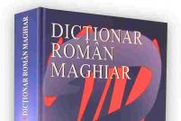 Dictionar Maghiar Roman