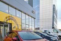 GTT Opel Romania