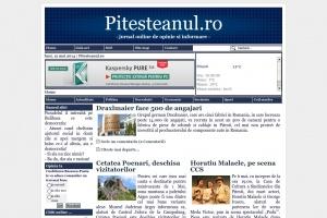Pitesteanul