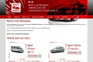 Rent Car Romania