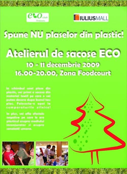 Atelierul de Sacose ECO