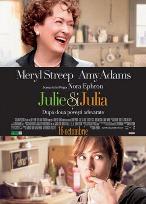 Julie & Julia (Julie & Julia)