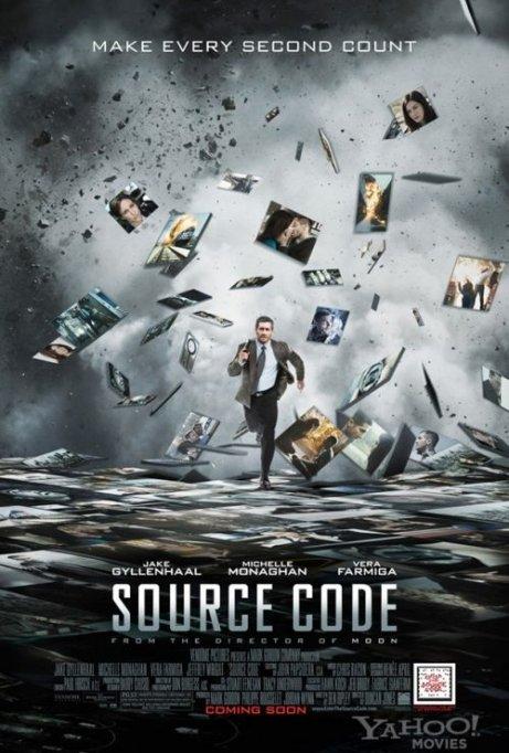 Source Code (Transfer de identitate) - AVANPREMIERA