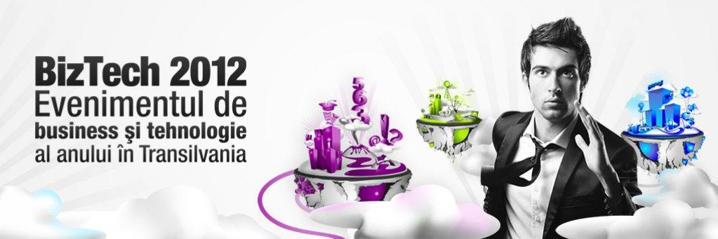Despre inovatie si viitor in educatie la BizTech 2012