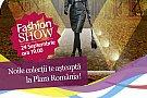 Cel mai spectaculos Fashion Show al capitalei: Plaza România lansează colecțiile toamnă-iarnă 2014-2015!