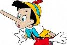 Teatru pentru copii - Pinocchio
