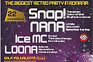 Transylvania Music Event - We Love The 90'S