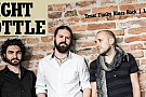 Concert Straight from the Bottle - Texas Funky Blues-Rock, miercuri | 3 decembrie | ora 21:00