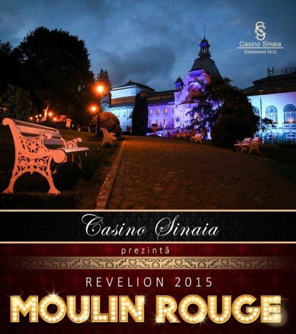 Revelion 2015 Moulin Rouge