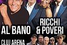 Una festa italiana - Al Bano si Ricchi e Poveri