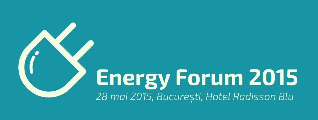 Energy Forum 2015