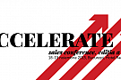 ACCELERATE. Sales Conference