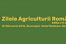 Zilele agriculturii romanesti