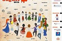 Festivalul Intercultural Sighisoara ProEtnica 2015