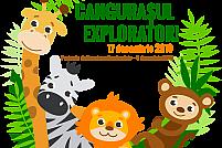 Cangurasul Explorator - Pentru cei mai mici voinici!