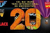 RIUF - The Romanian International University Fair