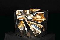 Expoziția Peter Jecza: Lecție despre imperfecțiune