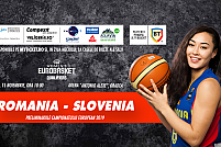Romania - Slovenia