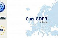 Curs GDPR în Oradea