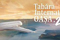 Tabara Internationala OASA 2019