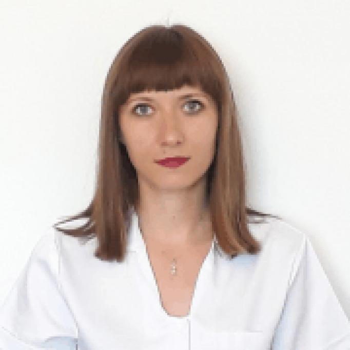Badea Ana Maria - doctor