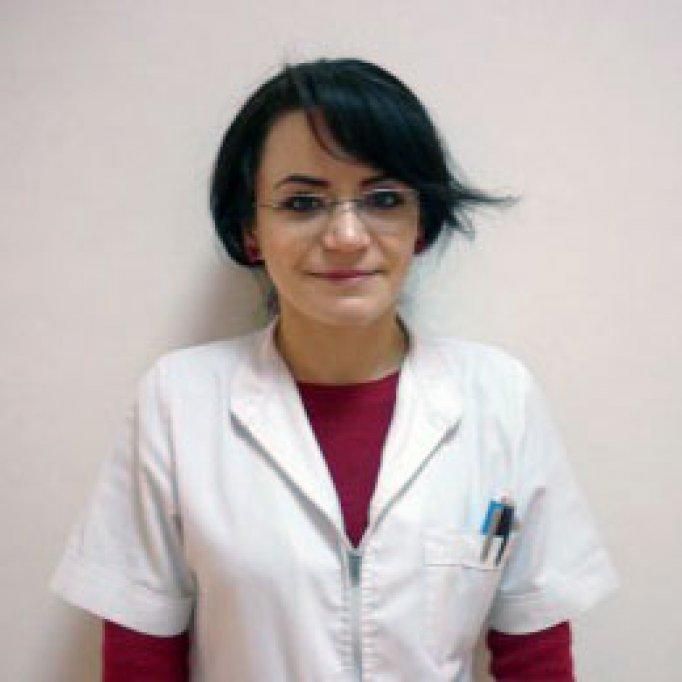 Radu Simona - doctor