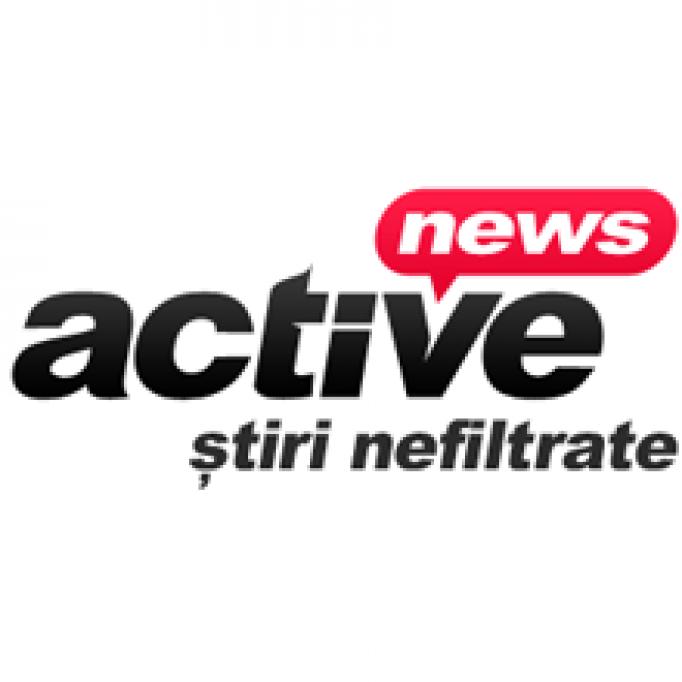 Despre ActiveNews.ro