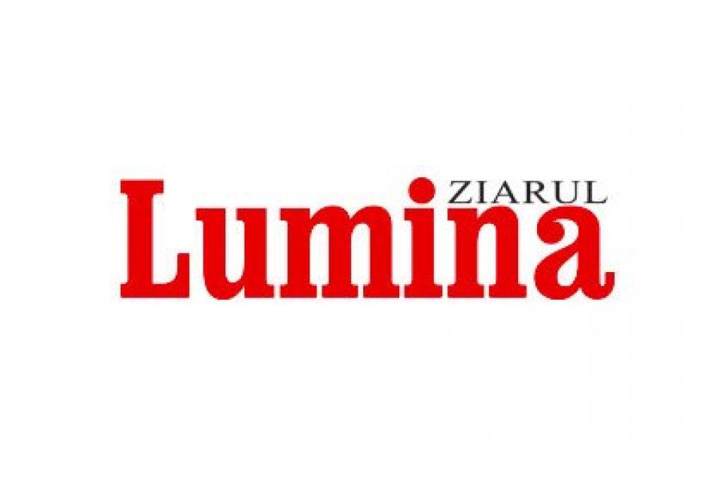 Ziarul Lumina