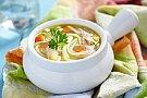 De ce este supa de pui utila in alimentatie?