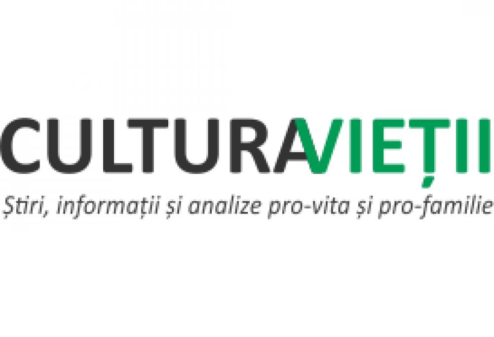 Cultura vieții, pro-vita, familie și bioetică