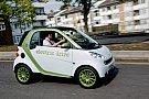 Masinile electrice - o solutie pentru viitor?