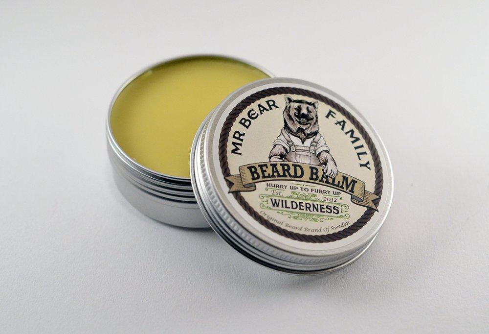 Diferențele dintre balsamul pentru barbă și uleiul pentru barbă
